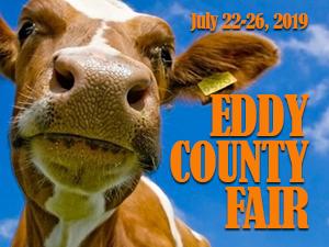 Eddy County Fair Livestream