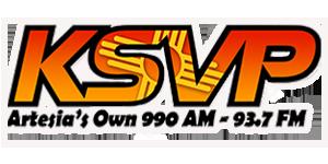 KSVP Artesia's Own Radio 990 AM - 93.7 FM