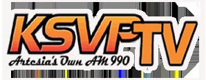 KSVP TV Video Channel
