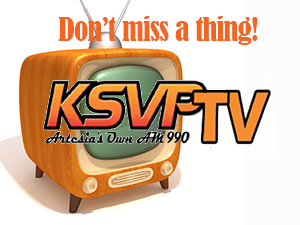 KSVP Video Channel