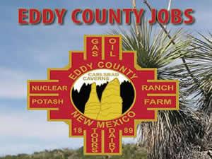 Eddy County Jobs
